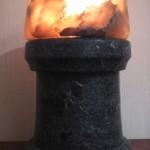 Goblet of fire - Lit
